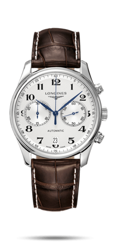The Longines Master Collection L2.629.4.78.3 Erkek Saati