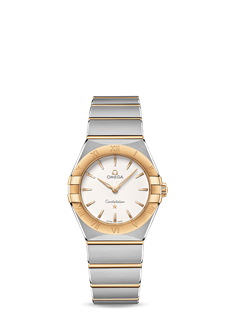 Omega Constellation QUARTZ 28 MM 131.20.28.60.02.002