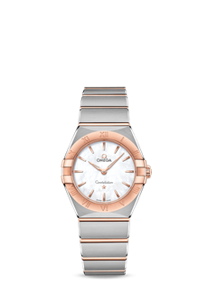 Omega Constellation QUARTZ 28 MM 131.20.28.60.05.001