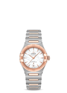Omega Constellation OMEGA CO‑AXIAL MASTER CHRONOMETER 29 MM 131.20.29.20.05.001