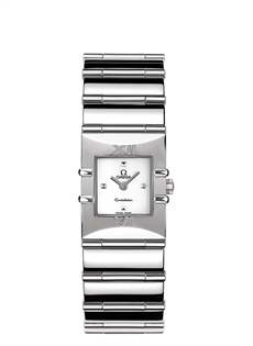Omega Constellation QUADRA QUARTZ 1521.71.00